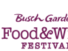 Busch Gardens Food And Wine Festival Returns This Spring